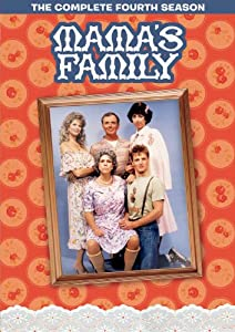 Mama's Family: Season 4 by Time Life Records