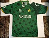 Pakistan T20 World Cup Cricket Jersey 2012 (MEDIUM)