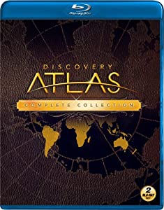 Discovery Atlas Comp Series [Blu-ray]