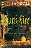 Dark Fire (Shardlake)
