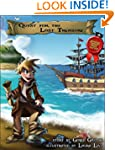 "Quest for the Lost Treasure  (""Choose..."