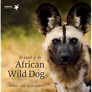 In Search of the African Wild Dog ebook
