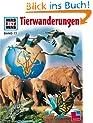 WAS IST WAS, Band 77: Tierwanderungen