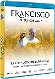 Francisco de Buenos Aires [Blu-ray]