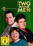 Two and a Half Men: Mein cooler Onkel Charlie - Die komplette dritte Staffel [4 DVDs]
