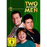 "Two and a Half Men: Mein cooler Onkel Charlie - Die komplette dritte Staffel [4 DVDs]von ""Charlie Sheen"""