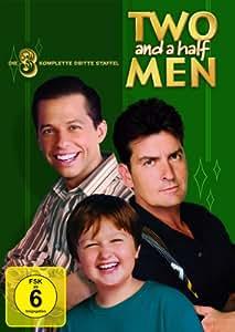 Two and a Half Men: Mein cooler Onkel Charlie - Die komplette dritte Staffel [4 DVDs]