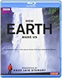 How Earth Made Us [Blu-ray]