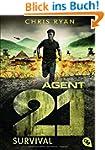 Agent 21 - Survival (Die Agent 21-Rei...