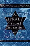 A History of Israel:  Volume II: From the Aftermath of the Yom Kippur War (History of Israel)