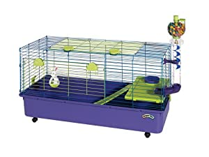 Super Pet Treat Pet-n-Play Habitat for Rabbits