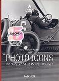 Photo Icons I (Icon (Taschen)) (v. 1) (3836508036) by Koetzle, Hans-Michael