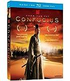Confucius (2010) [Blu-Ray + Dvd]