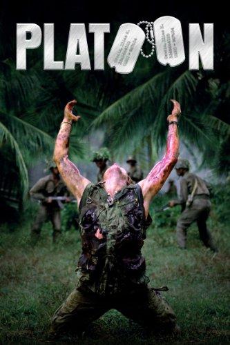 Amazon.com: Platoon: Tom Berenger, Willem Dafoe, Charlie