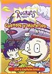 Rugrats Cuentos Y Misterios [Import e...