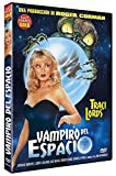 Vampiro del Espacio (Not of This Earth) 1988 [DVD]
