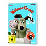Wallace & Gromit - 3 unglaubliche Abenteuervon &#34;Julian Nott&#34;