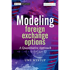 Pricing fx options with garman-kohlhagen