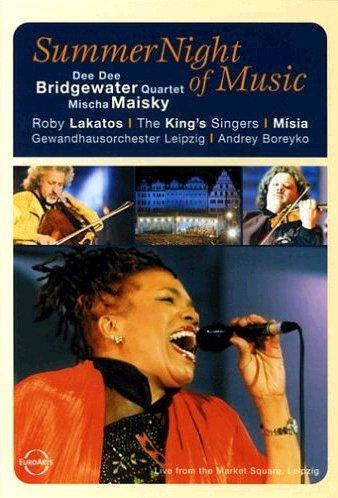 Summer Night Of Music [DVD] [2004]
