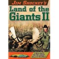 Land of the Giants II - DVD