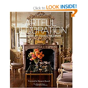 Artful decoration andrew fisher jeffry weisman margaret for Artful decoration interiors by fisher weisman