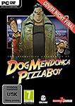 Dog Mendon�a & Pizza Boy: The interac...