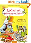 Kochen mit Pettersson und Findus: Ein...