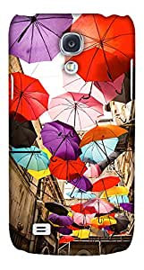 Print Haat Back Case Cover for Samsung Galaxy S4 (Multicolor)