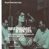 Nana Mouskouri in New York (Dig)
