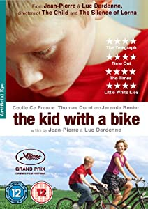 The Kid With A Bike [DVD]
