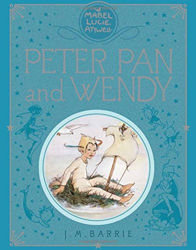 mabel-lucie-attwells-peter-pan-and-wendy