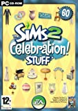 The Sims 2: Celebration! Stuff (PC CD)