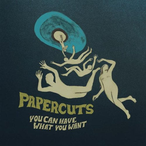 Papercuts-You Can Have What You Want-CD-FLAC-2009-CHS Download