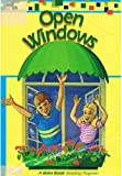 img - for Open windows (A Beka Book reading program) book / textbook / text book