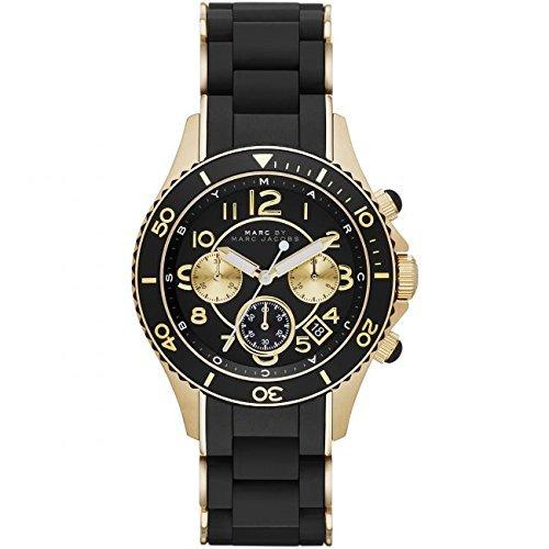 Marc Jacobs MBM2598 - Reloj de pulsera unisex