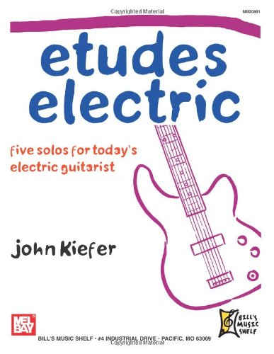 Etudes Electric