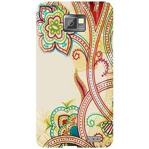 Samsung I9100 Galaxy S2 - Elegant Phone Cover