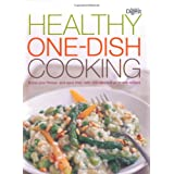 Healthy One-Dish Cooking: Boost Your Fitness, and Save Time, with 250 Fabulous All-in-One Recipes (Readers Digest)by Reader's Digest