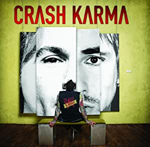 CRASH KARMA - CRASH KARMA