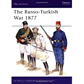 The Russo-Turkish War 1877 (Men-at-Arms)