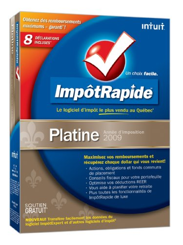 ImpotRapide Platine 2009 (vf) [Old Version]