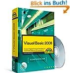 Visual Basic 2008 - LINQ, XML-Integra...