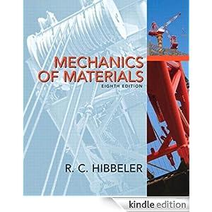 Mechanics of materials: james m. Gere, barry j. Goodno.
