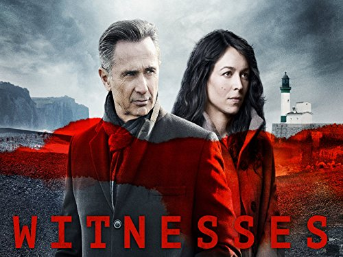 Witnesses Season 1 (English Subtitled)