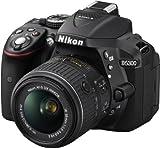 Nikon D5300 DSLR (with 18-55mm VR Lens and AF-S Nikkor 50mm F/1.8G Twin Prime Lens)