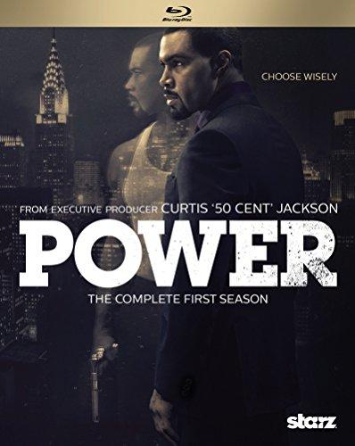 Power [Blu-ray]