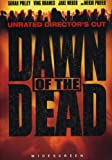 Dawn of the Dead (Widescreen Unrated Director's Cut)(2004) (Bilingual)