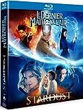 echange, troc Stardust + Le dernier maître de l'air - Coffret 2 Blu-ray [Blu-ray]