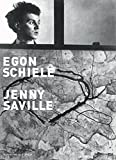 img - for Egon Schiele, Jenny Saville book / textbook / text book