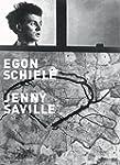Egon Schiele, Jenny Saville